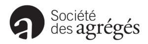 Nouveau logo Société des agrégés
