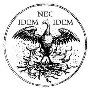 Logo Société d'Études Médio- et Néo-Latines (SEMEN-L)