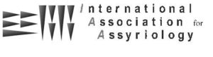 Logo International Association for Assyriology
