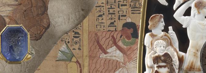 Lancement du blog « L'Antiquité à la BnF »